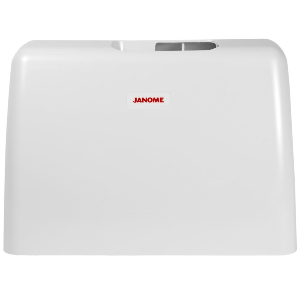 Amazon.com: Janome Sewing Machine Cover for 3050 8077 2010 and more  Part#479701118