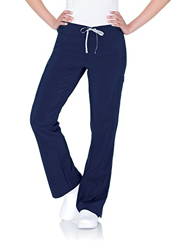 Urbane Tall Scrub Pants - 3