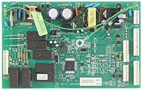 WR55X10942 GE Board Asm Main Control Genuine OEM WR55X10942