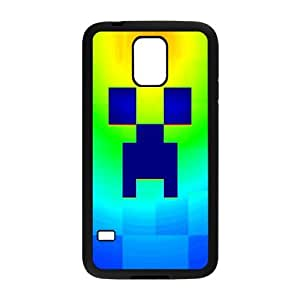 Generic Case Minecraft For Samsung Galaxy S5 ZGF1120131