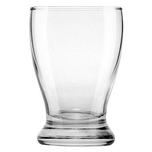 Anchor Hocking 90051A Solace 5 Oz Juice Glass - 24 / CS