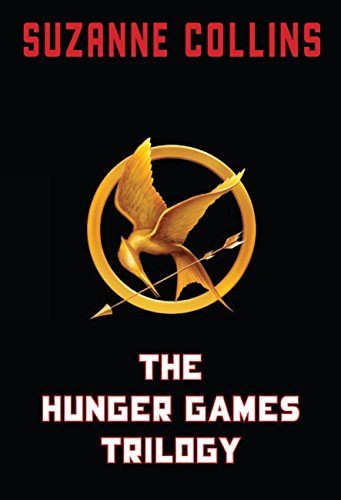The Hunger Games Trilogy by [Collins, Suzanne]