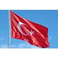 Türk Bayrağı (50x75 cm)