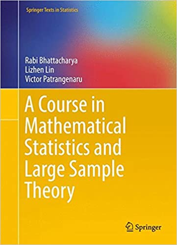 Amazon a course in mathematical statistics and large sample a course in mathematical statistics and large sample theory springer texts in statistics 1st ed 2016 edition fandeluxe Image collections