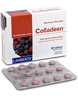 colladeen derma plus reviews