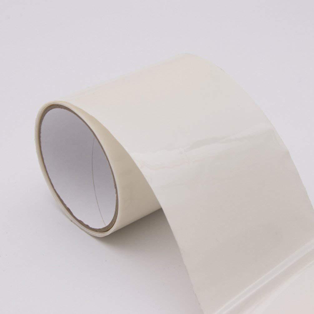 TAOHOU Super Waterproof Paste Tape Leakage Repair Water Pipe Daily Seal Tape White