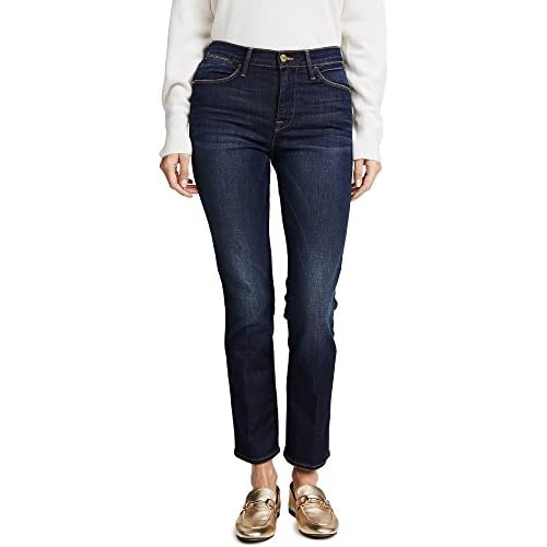 FRAME Women's Le High Straight Jeans for sale