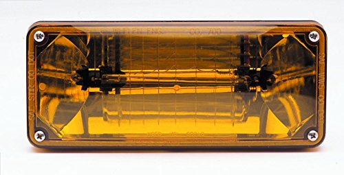 Whelen 700 Series Strobe Light, Amber Lens -