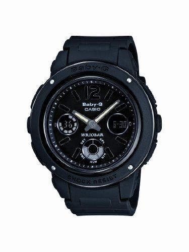 Casio BGA-151-1BER Baby-G Ladies Quartz Watch