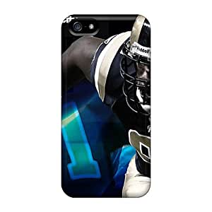 Iphone 5/5s Cover Case - Eco-friendly Packaging(st. Louis Rams)