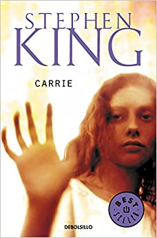 Carrie (bestseller (debolsillo)) por Stephen King epub