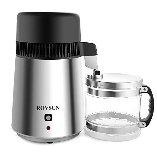 ROVSUN 4L Countertop Water
