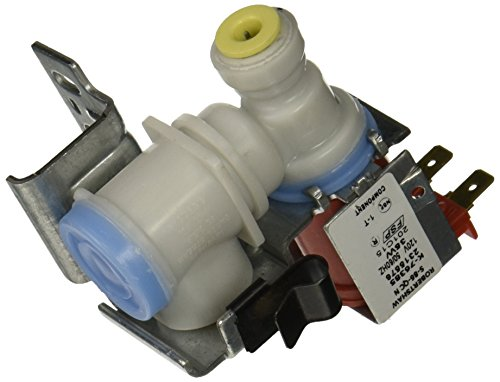 2315576 or AP3961809 Refrigerator single coil water inlet valve for Whirplool Kenmore Sears