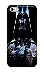 MoxgaHN5861FgMZW DanRobertse Star Wars Darth Vader Durable Iphone 5/5s Tpu Flexible Soft Case