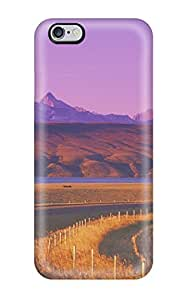 New Arrival Case Specially Design For Iphone 6 Plus (landscape) Sending Free Screen Protector
