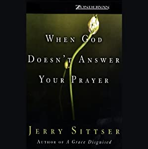 When God Doesn't Answer Your Prayer Hörbuch