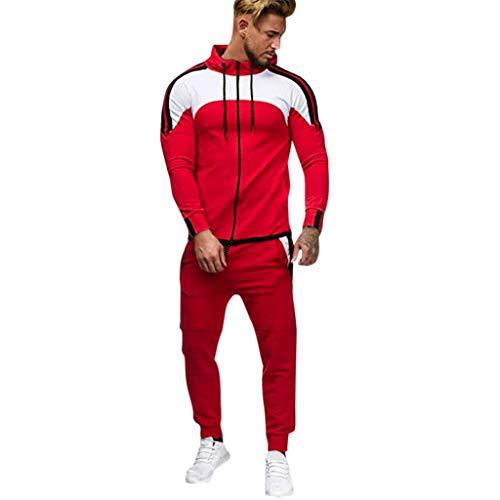Top Mens Basketball Track Jackets & Pants