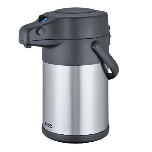 Thermos stainless steel air pot (2.2L) TAK-2200 by Thermos