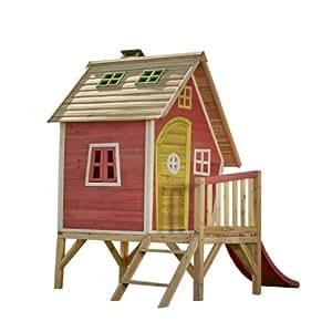 Swing-N-Slide Hide and Slide Play House