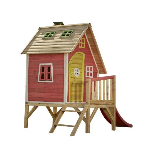 Swing-N-Slide Hide and Slide Play House ()