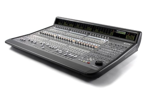 Avid 99005514400 C|24 Pro Tools Control Surface