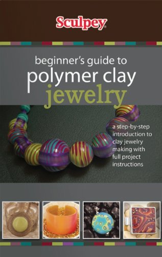 UPC 715891168752, Sculpey Beginner's Guide to Polymer Clay Jewelry