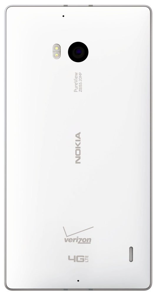 Nokia Lumia Icon, White 32GB (Verizon Wireless)