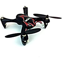 Max Upgrade UFO - 2.4G RC - Quad Copter - UFO - Up Down Left Right Forward Backward Moves with 360 Rolling Moves - Quadcopter