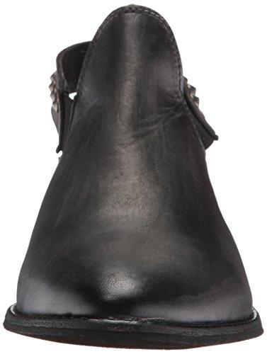 Very Volatile Women's Adamo Mule Black 10AXUYl
