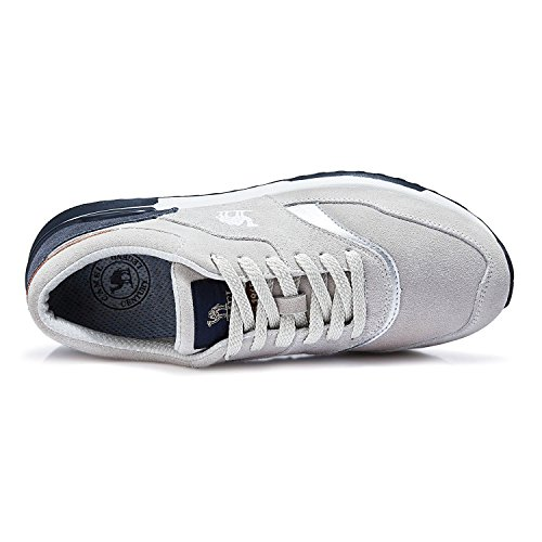 Fitness Gym athl de Mode Sports Sneakers Femme Chaussures Hommes Course wHqS0O