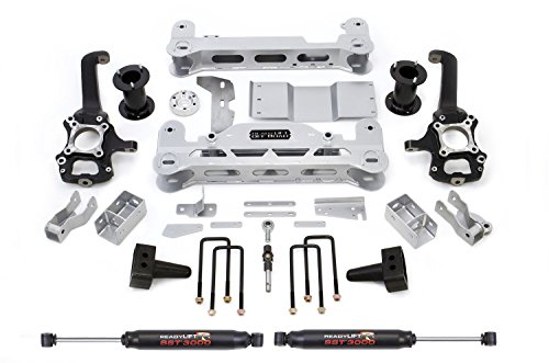 ReadyLift 49-2765 6.5'' Lift Kit - 1 Piece Dive Shaft without ()