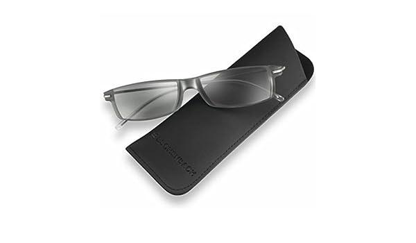 2b9278a833c1 Amazon.com: +1.5 Diopter Eschenbach Mini Frame 2 Sun Progressive Reading  Glasses: Health & Personal Care