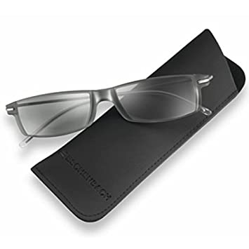 a7aa31625c90 Image Unavailable. Image not available for. Color: +1.5 Diopter Eschenbach  Mini Frame 2 Sun Progressive Reading Glasses