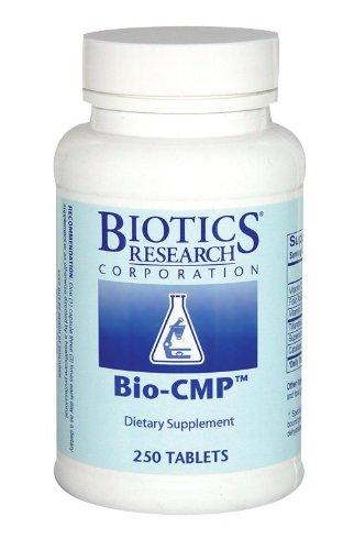 Biotics Research Bio-CMP (250T) NEW
