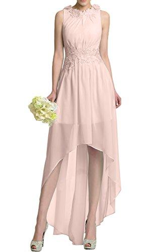 Missdressy - Vestido - para mujer Perle Rosa