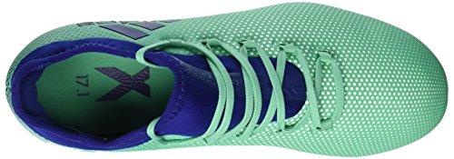 Aerver adidas Adulto Azul Botas Tinuni de FG Vealre X 1 fútbol 000 Unisex 17 J FqvzPrxFw