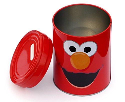 Sesame Street Elmo Round Easy Off product image