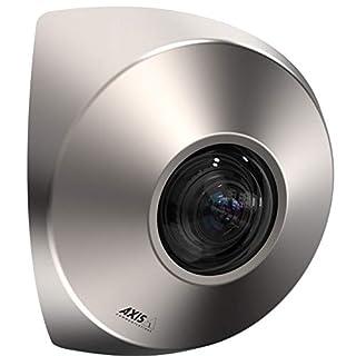 Axis Communications Network Surveillance Camera - Color - 3 MP - 2016 x 1512 - M12 Mount - Fixed iris - Fixed Focal - LAN 10/100 - MJPEG, H.264, MPEG-4 AVC - PoE