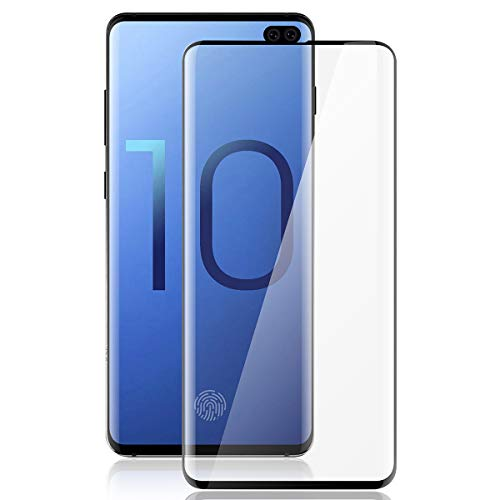 Screen Protector for Galaxy S10 Plus, AICase...