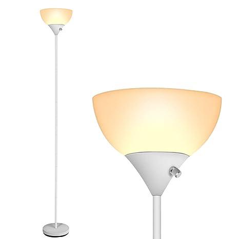 Floor Lamps Lights & Lighting Original Modern Floor Light Led Torchiere Floor Lamp Living Room Luminaire Bedroom Standing Lamps Lights Lighting State Tall Lamp Fixture