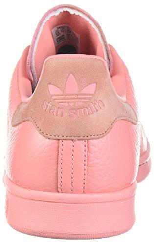 adidas Stan Smith, Sneakers da Uomo Rosa (Tattile Rosa/Grezzo Rosa)