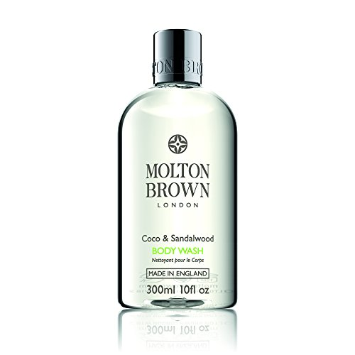 Molton Brown Coco and Sandalwood Body Wash, 10 oz. by Molton Brown