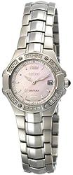 Seiko Women's SXD691 Coutura Diamond Watch