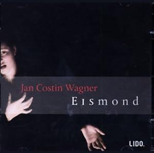 Eismond Hörbuch