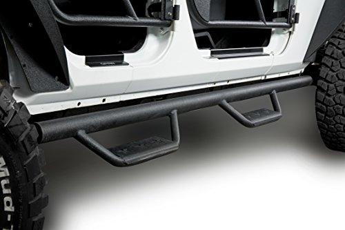 4 door jeep running boards - 9