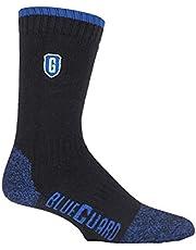 Blueguard Men's Blueguard Heavy Duty Cotton Work Socks for Steel Toe Boots