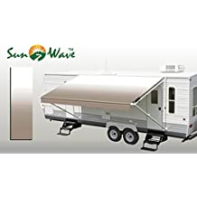 Amazon.com: replacement awning fabric for rv
