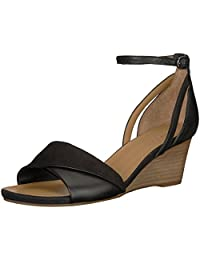 Franco Sarto Women's Deirdra Wedge Sandal