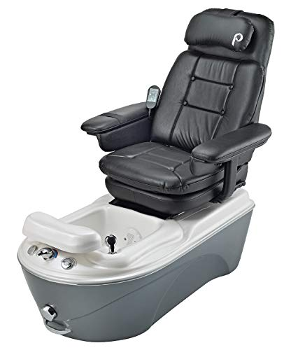 Pibbs PS94 Anzio Pedi Spa with 6 Modes Massage