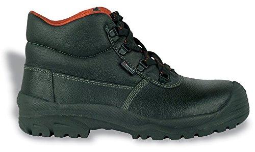 Cofra Riga S3 SRC Paire de Chaussures de sécurité Taille 48 Noir